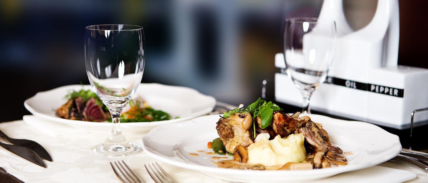 Gastronomiebetriebe stellen sich vor